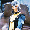 Random photo probably containing a surcoat and a tabard called Erik Lehnsherr / Magneto Icons