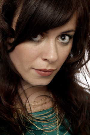 eve myles actress