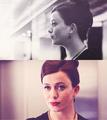 Eve Myles<3