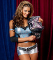 Eve Torres - wwe-divas-championship photo