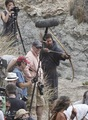 FIRST LOOK of Christian Bale's Exodus Movie - christian-bale photo
