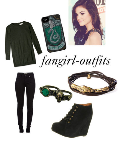 Fan Girl Costume Fan-girl Outfits