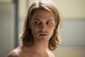 Fifty Shades of Grey's newest cast member,Luke Grimes,who will play Elliot Grey