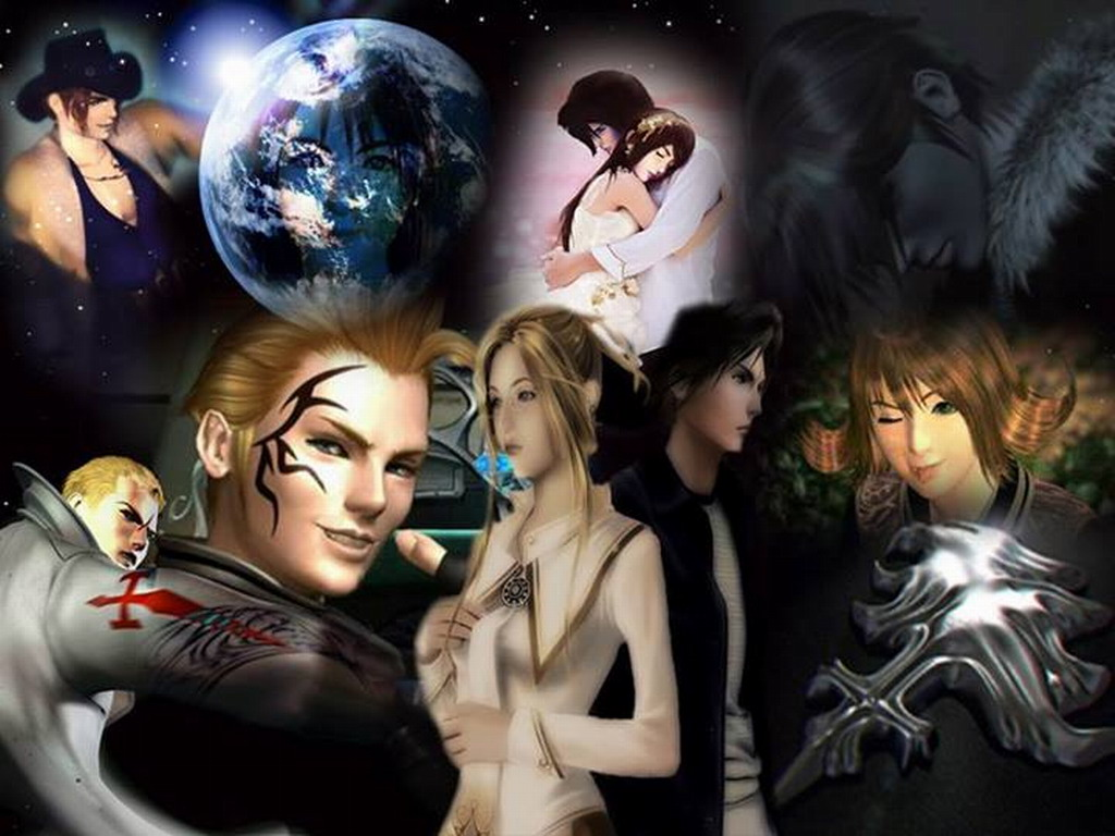 final fantasy viii images final fantasy viii wallpaper