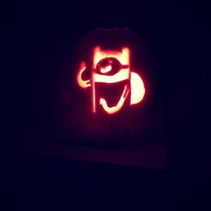 Finn o Lantern XD