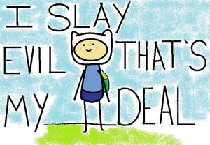 Finn's Deal