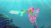 Flora's sirenix spells in action