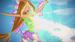Flora's sirenix spells in action