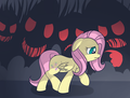 Fluttershy's Self Esteem - my-little-pony-friendship-is-magic fan art