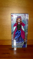 Frozen Disney Store Anna Doll