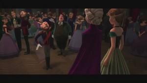 Frozen Japanese Trailer Screencaps
