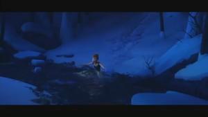 फ्रोज़न Japanese Trailer Screencaps