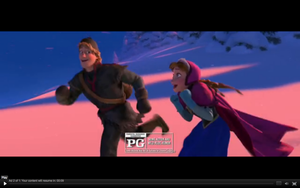 फ्रोज़न Screencaps