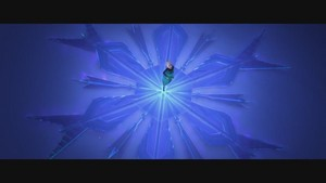 Холодное сердце Screencaps