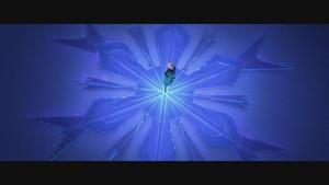 Nữ hoàng băng giá Screencaps