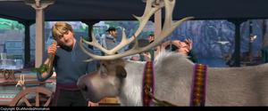 Frozen Screencaps