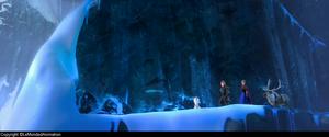 《冰雪奇缘》 Screencaps