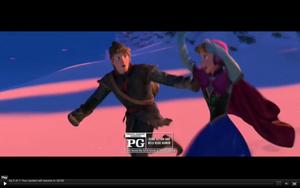 겨울왕국 Screencaps