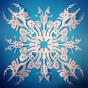 nagyelo snowflake