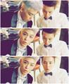 G-Dragon, and TOP