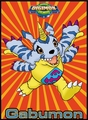 Gabumon - digimon photo