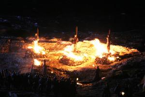 Game of Thrones- Season 4 - Filming in Northern Ireland