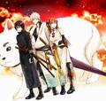 Gintama! - gintama photo