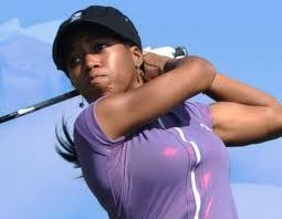 Golf Game Changer Zakiya Randall 'Z'