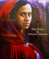 Guinevere Pendragon | The Once & Future Queen - arthur-and-gwen photo