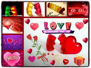 Gummy 사랑