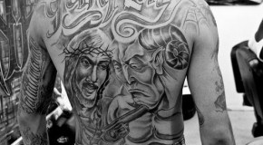 Gunplay's Tatu