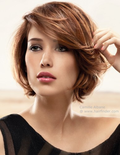 Hairstyles For Teens images HAIRSTYLES wallpaper and background ...