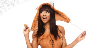 halloween 2013 - Alicia rubah, fox