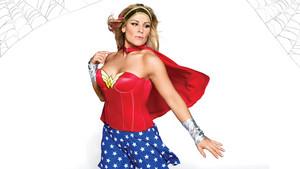 Halloween 2013 - Natalya