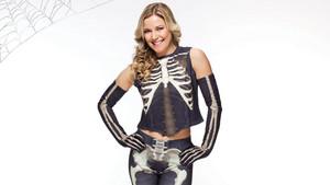 Halloween 2013 - Renee Young