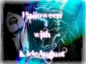 Halloween wit KJdeAugust