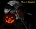 Halloween with Nick Burkhardt - grimm fan art