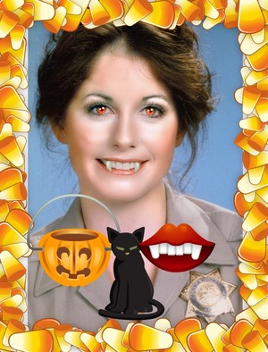 Happy Halloween Brianne Leary