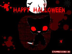 Happy Halloween! >:)
