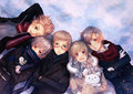 Happy Hetalia Day~! =) - hetalia fan art