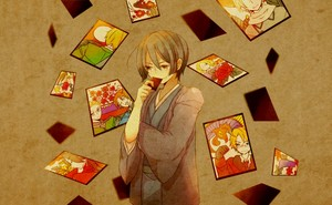 Happy Hetalia Day~! =)