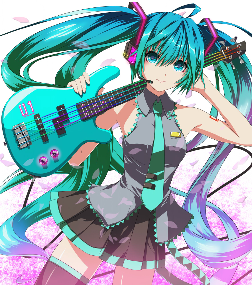 vocaloid cute miku anime - photo #49