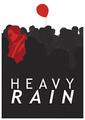 Heavy Rain - heavy-rain fan art