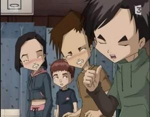 Hiroki (Yumis Brother)