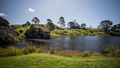 Hobbiton - lord-of-the-rings photo