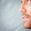 Hugh Laurie photo probably containing a portrait called Hugh Laurie Icons