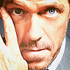 Hugh Laurie photo containing a business suit entitled Hugh Laurie Icons
