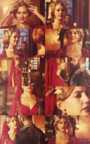Hurrem is THE FIRE!