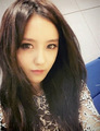 HyoMin Selca~ - t-ara-tiara photo