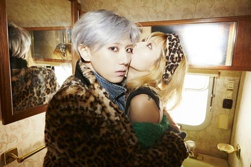 ह्यूना & Hyunseung